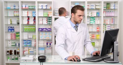 pharmacy-management-software
